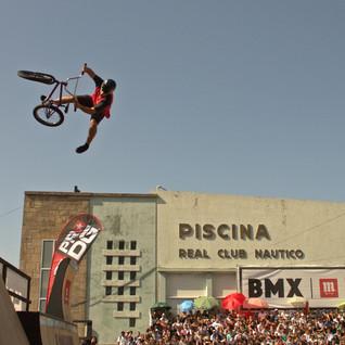 BMX O Marisquiño