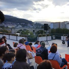Actuación Centro Comercial Ponte Vella 1