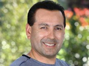 Carlos Aguayo, PE Coach & Athletics Director