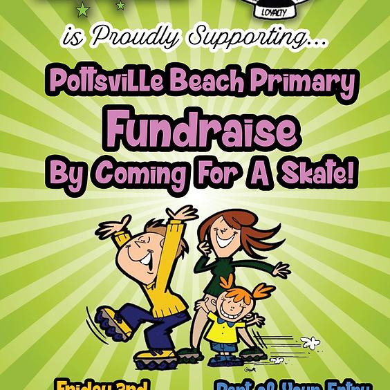 Pottsville Beach Primary FUNdraiser