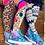 Thumbnail: Mad Mia Tribal Socks