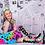 Thumbnail: Mad Mia Confetti Socks