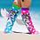 Thumbnail: Mad Mia Flying Unicorn Socks