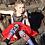 Thumbnail: Mad Mia Super Hero Socks