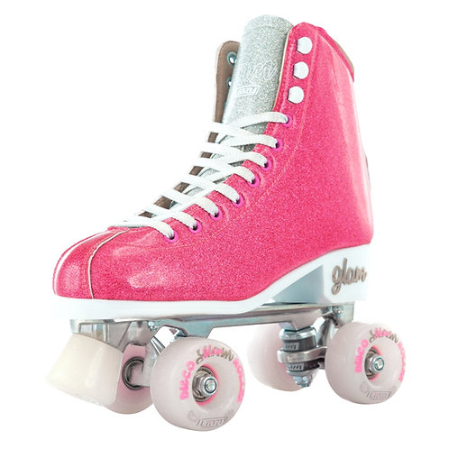 Crazy Disco Glam Pink