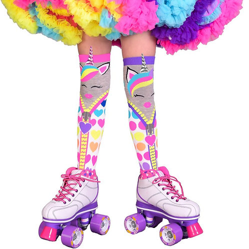 Mad Mia Happy Unicorn Socks