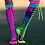 Thumbnail: Mad Mia Safari Socks