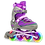 Thumbnail: Crazy Trix | Size Adjustable Pro Purple