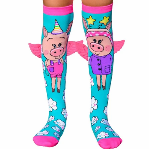 Mad Mia Piggy Socks