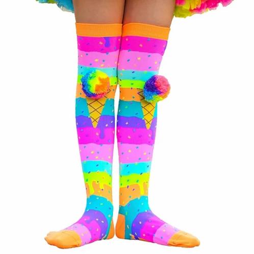 Mad Mia Ice Cream Socks