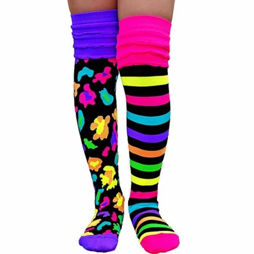 Mad Mia Colourful Vibes