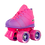 Thumbnail: Crazy Rocket Pink/Purple | Junior