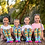 Thumbnail: Mad Mia Kangaroo Socks