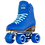 Thumbnail: Retro   Roller Skates   Blue