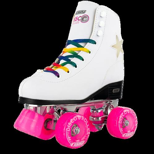 Crazy Roller Disco Skates