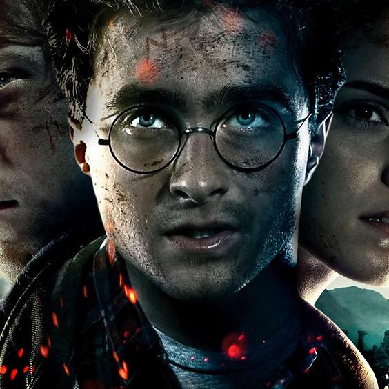 Harry Potter Skate Night 5 - 7pm