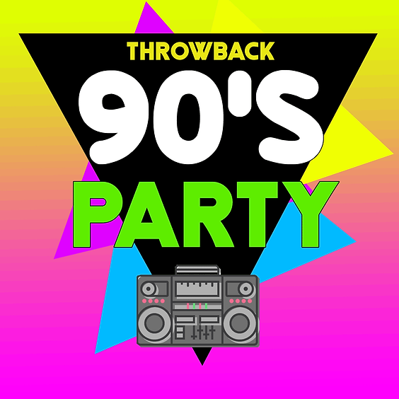 90's Party