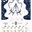Thumbnail: 2021カレンダー・定番サイズ