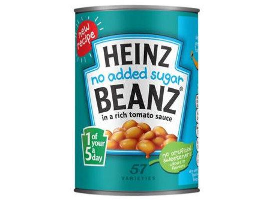 Baked Beans (415g)