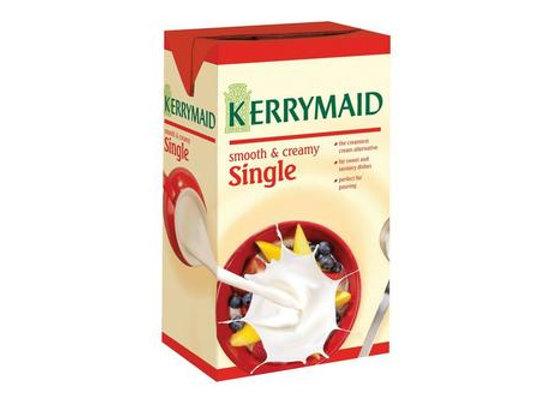 Kerrymaid Single Cream (1 litre)