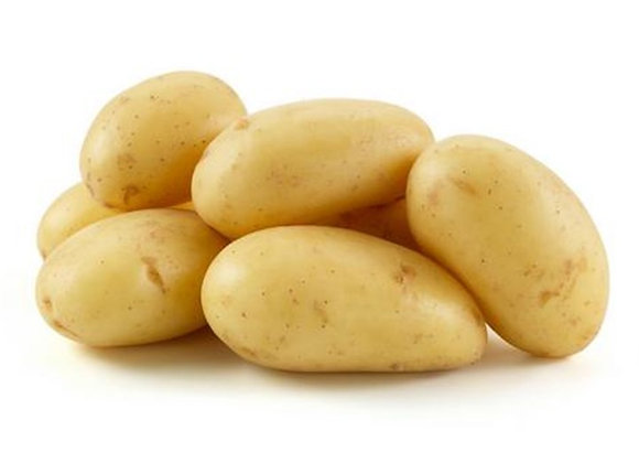 Washed Potatoes (500g)