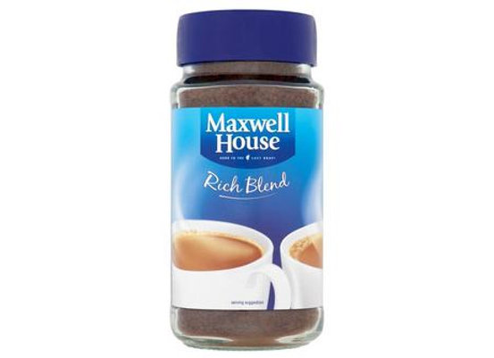 Instant Coffee (200g)
