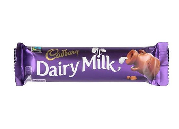 Cadbury Dairy Milk Bar (45g)
