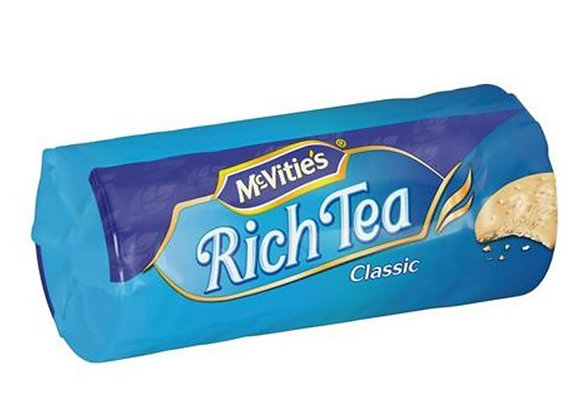 Rich Tea Biscuits (200g)