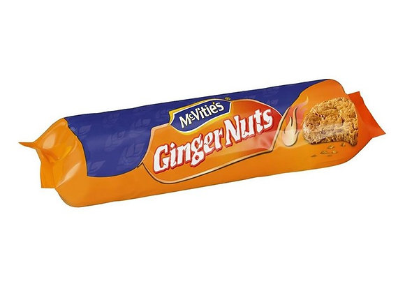 Ginger Nuts (250g)