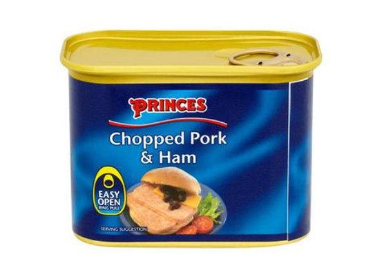 Chopped Pork & Ham (250g)