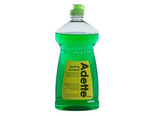 Washing Up Liquid (500ml)