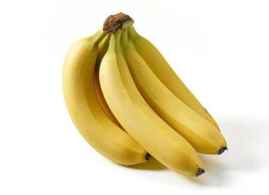 Bananas (bunch of 4)