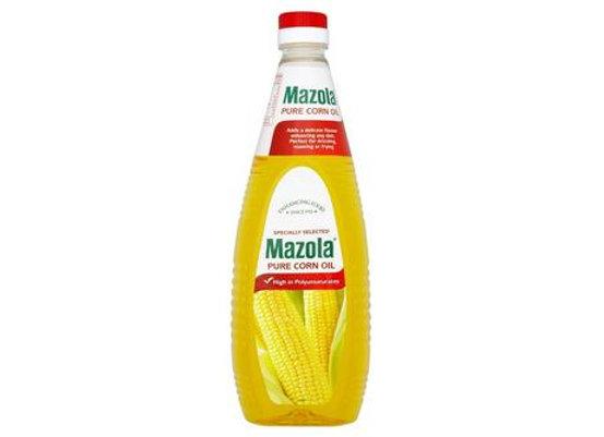 Corn Oil (1 litre)