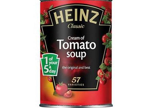 Heinz Cream of Tomato Soup (300g)