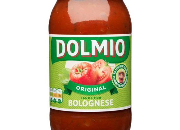 Dolmio sauce (500g)