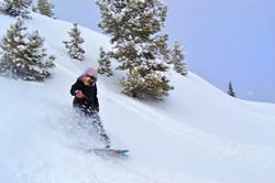 Brec Snowboard
