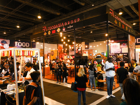 A GOLDMINE OF OPPORTUNITIES: Franchise Asia Philippines 2019