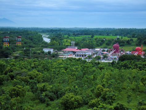PMP Man-made Paradise Farm Resort: LAYON SA ECOTOURISM