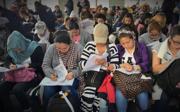 POEA WARNS OFWS ON UNAUTHORIZED INVESTMENT SCHEMES