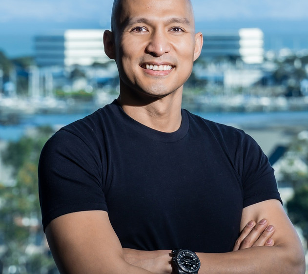 """The """"Elon Musk of The Philippines"""" is changing the game in global fight vs cancer"""
