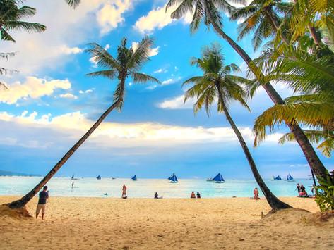 NOW IT'S YOUR TURN TO REST: Boracay Island's Rehabilitation