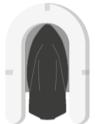 Nautibuoy SPORT C-Dock
