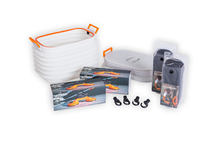 Nautibuoy Maintenance Add-On Pack