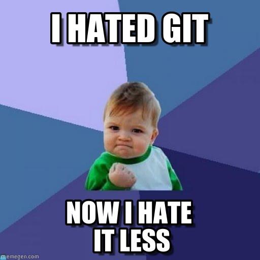 Why Git?