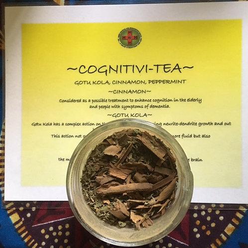 COGNITIVI-TEA