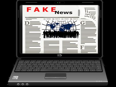 Fake news – jak z nim walczyć?
