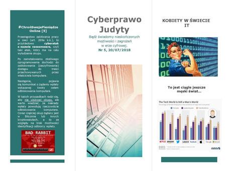Cyberprawo Judyty, Nr 5