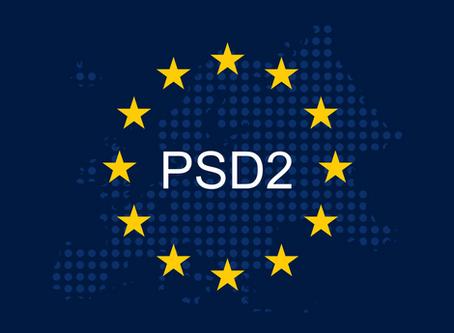 Dyrektywa PSD2 i zmiany w dostępie do usług płatniczych