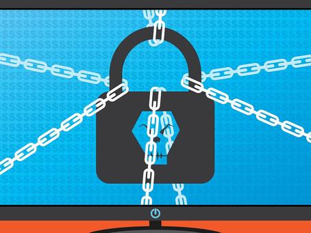 Ransomware jako poważne zagrożenie dla interesów przedsiębiorców