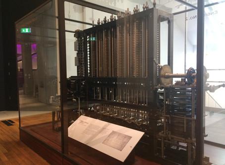 PROTOTYP WSPÓŁCZESNEGO KOMPUTERA: Maszyna Charlesa Babbage'a